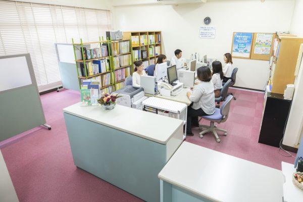 浦添オフィス4