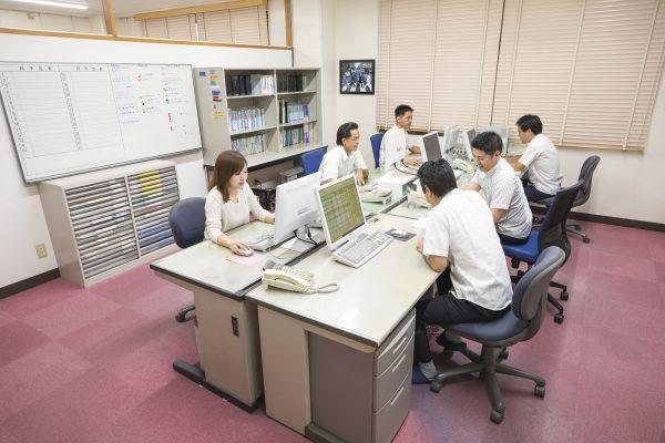 浦添オフィス1